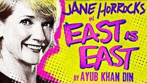 East Is East Trafalgar Studios