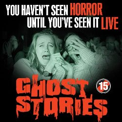 Ghost Stories at Arts Theatre