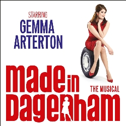 Buy tickets for Made in Dagenham The Musical
