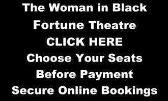 The Woman in Black Buy Tickets