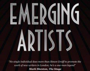 EMERGING ARTISTS