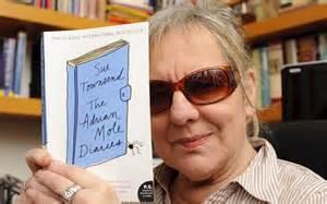 Adrian Mole book