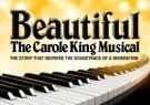 BEAUTIFUL The Carole King Musical in the West End February 2015