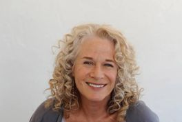 Carole King Photo Credit Elissa Kline