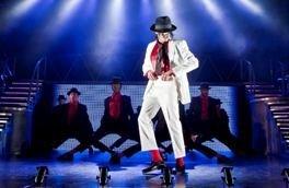 Thriller Live Lyric Theatre London