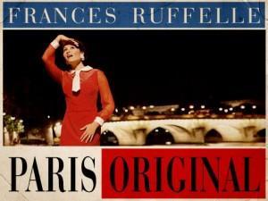 Frances Ruffelle