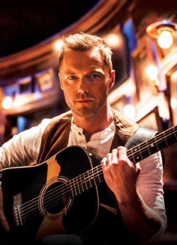 Ronan Keating (Once The Musical)