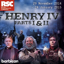 RSC Henry IV Parts 1 and 2