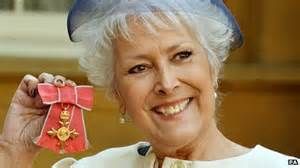 Stage and screen actressLynda Bellingham passed away on Sunday 19th October 2014 following her battle with cancer