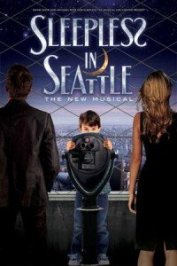 Sleepless in Seattle - The Musical is aiming for the West End in 2015