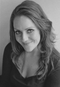 Rachel Spurrell is currently appearing in MADE IN DAGENHAM at the Adelphi Theatre