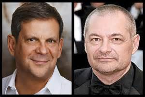 Tony Krantz and Jean-Pierre Jeunet are working together on a 'Phantom of the Opera' TV series with Endemol Studios