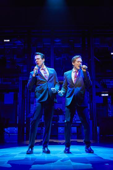 The Righteous Brothers in Beautiful