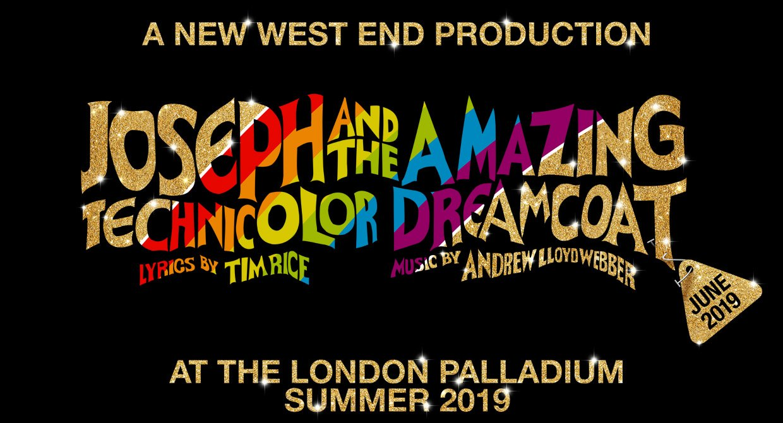 Joseph and the Amazing Technicolor Dreamcoat full casting announced