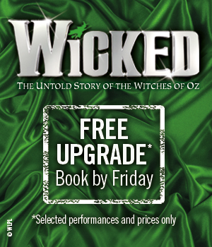 Wicked Upgrade Offer