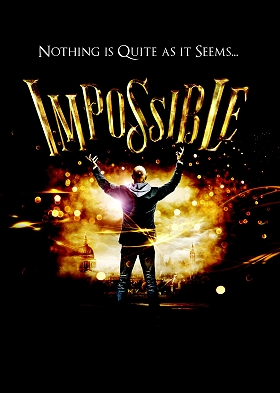 Impossible magic show