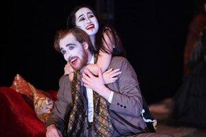 Jekyll & Hyde at Platform Theatre London