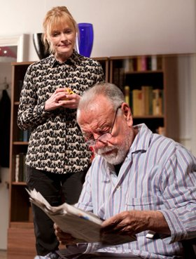 West End Transfer For The Father To Wyndham S Theatre