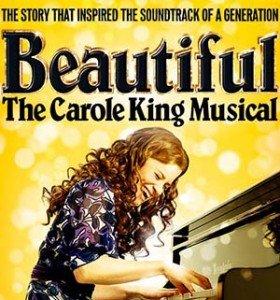 Beautiful Carole King The Musical