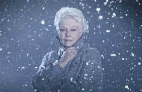 Dame Judi Dench, currently appearing in The Winter's Tale at the Garrick Theatre, is the latest star to speak out against the use of mobile phones in theatre