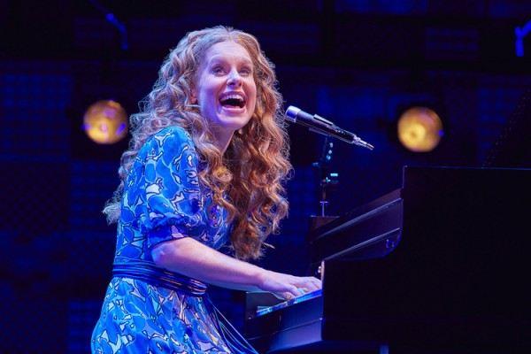 Beautiful – The Carole King Musical, London Aldwych Theatre