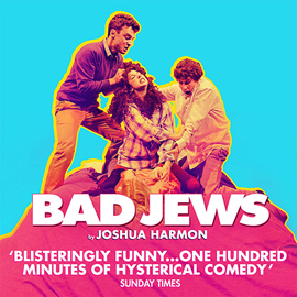 bad-jews-arts-theatre