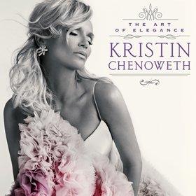 Kristin Chenoweth album The Art of Elegance