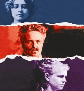 Strindberg's Women