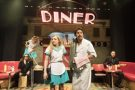 Roller Diner at Soho Theatre – Review