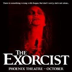 The Exorcist Phoenix Theatre