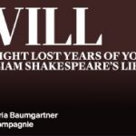 Review: WILL or Eight Lost Years of Young William Shakespeare's Life | Rose Playhouse