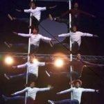 Circus Abyssinia: Ethiopian Dreams makes London premiere