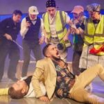 Much Ado About Nothing at The Rose Theatre Kingston
