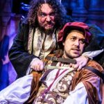 Sh*t-faced Shakespeare: The Merchant of Venice
