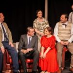 Review of You Can't Take It With You at the Bridewell Theatre