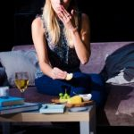 Biting Block Theatre's Catching Up at TheatreN16   Review