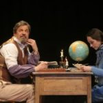Review of Uncle Vanya Maly Drama Theatre at Theatre Royal Haymarket