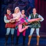 Review of Opera North's Kiss Me, Kate at London's Coliseum