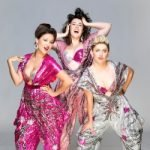 Review of Fringe Wives Club: Glittery Clittery | Udderbelly Southbank