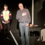 Review of UnderExposed Festival by UnderExposed Theatre