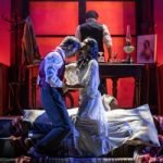 Review of Broken Wings at Theatre Royal Haymarket