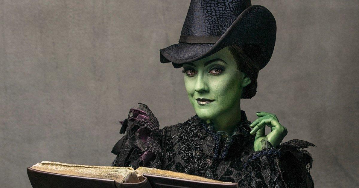 Wicked celebrates 12th Birthday at London's Apollo Victoria Theatre