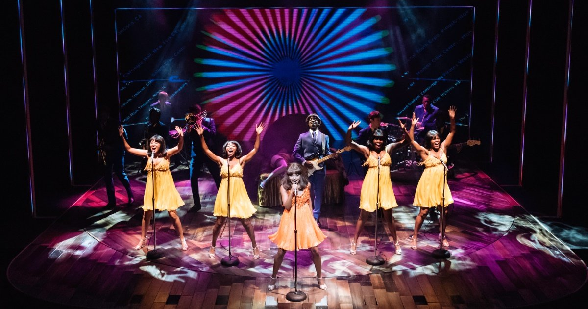 Tina – The Tina Turner Musical extends bookings to July 2019