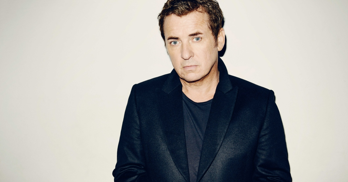 Shane Richie to play Hugo/Loco Chanelle in Everybody's Talking About Jamie