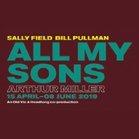 All My Sons Old Vic Theatre, London