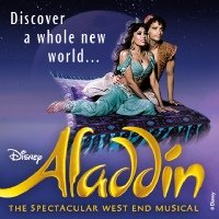 Disney's Aladdin London Musical