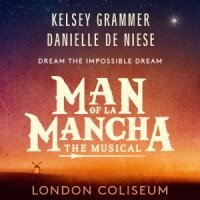 Man Of La Mancha London Coliseum