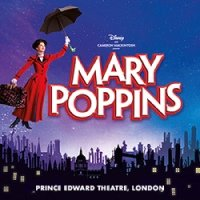 Mary Poppins Prince Edward Theatre, London