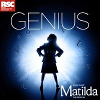 Matilda The Musical Cambridge Theatre, London