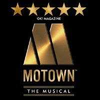 Motown The Musical Shaftesbury Theatre, London